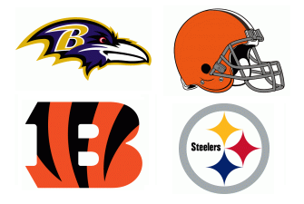 AFC North 2016 Prediction