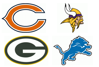 NFC North 2016 Prediction