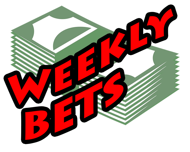 Bet the Mortgage: Week 15, 2017