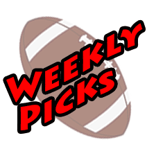 NFL Picks 2016: Week four