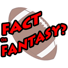 Fact or Fantasy: Matt Forte