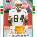 Hall of Fame Snub: Sterling Sharpe