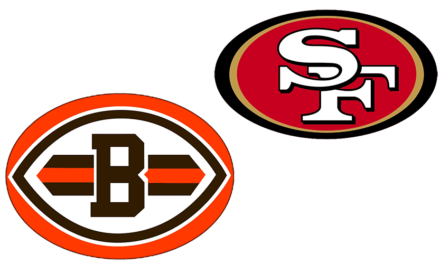 Who Wins First? San Francisco 49ers vs. Cleveland Browns
