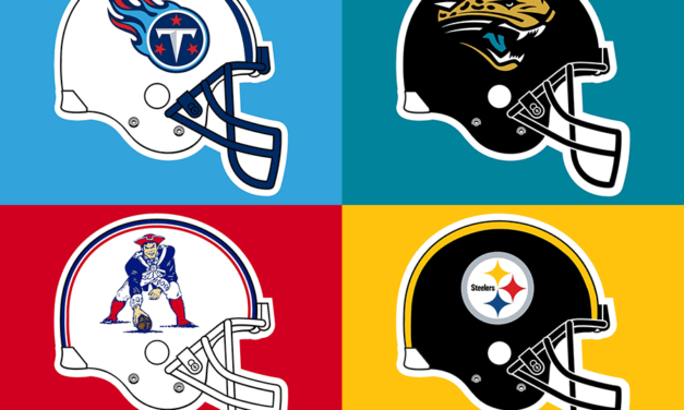 2017 AFC Divisional Playoff Preview