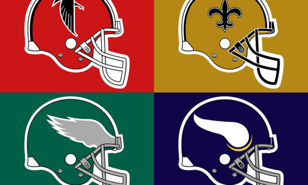 2017 NFC Divisional Playoff Preview