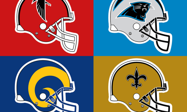 2017 NFC Wildcard Playoff Predictions